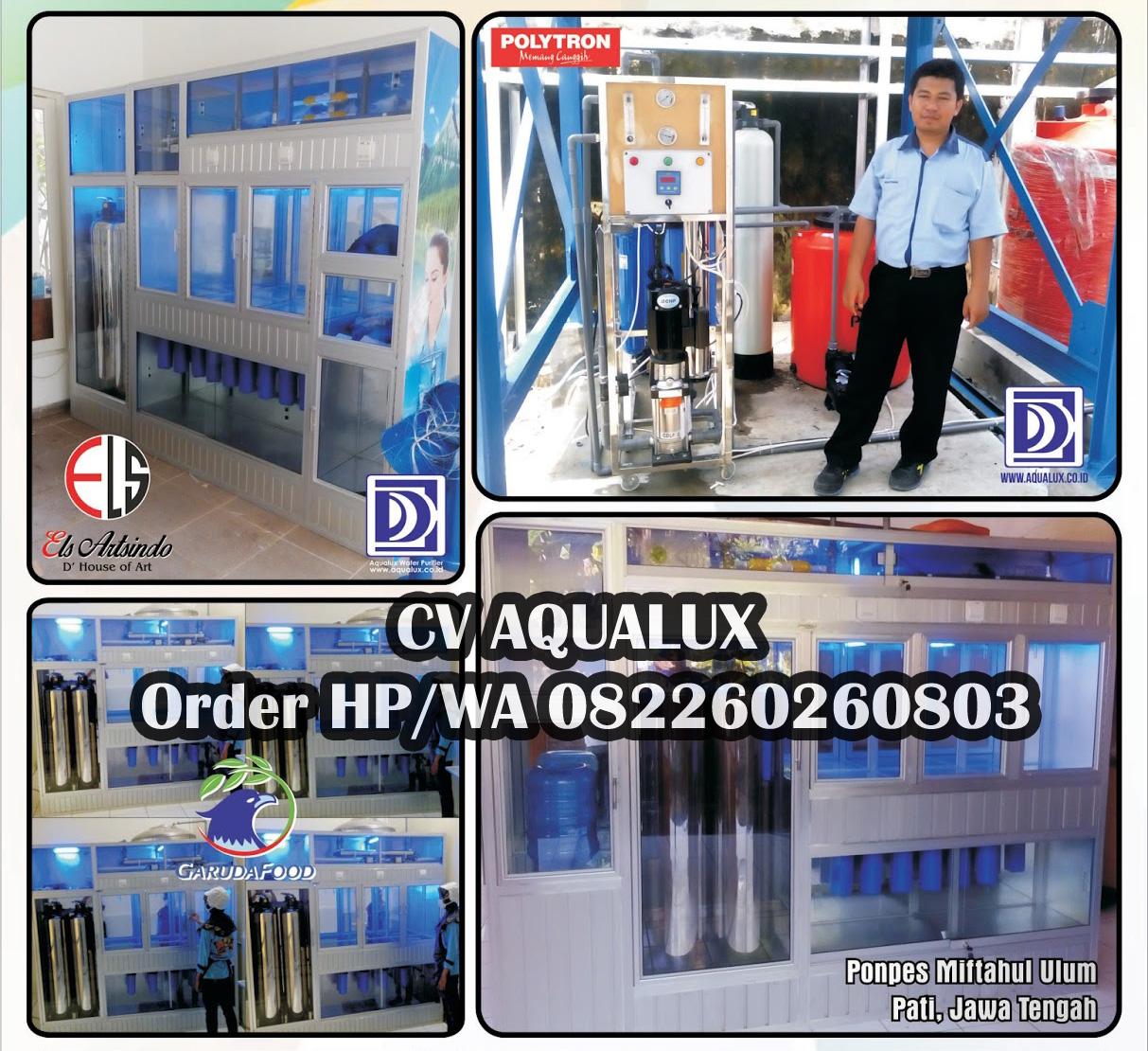 082260260803, mesin air minum isi ulang terbaik, modal ...
