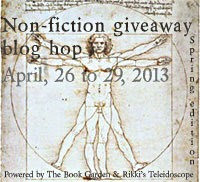 Non-Fiction Giveaway