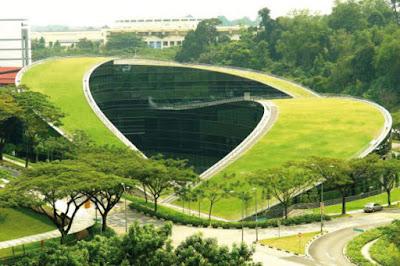 BEASISWA S3 FULL DI NANYANG TECHNOLOGICAL UNIVERSITY (NTU) SINGAPURA