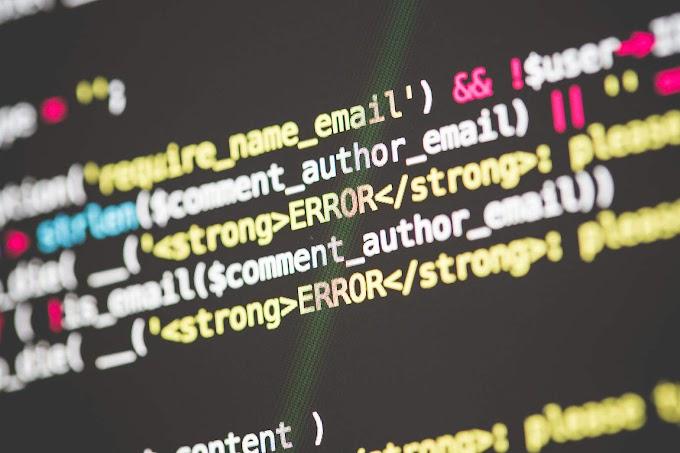 PHP Hata Gizleme ve Gösterme