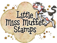 Little Miss Muffet Challenge Blog