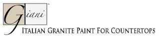 Giani Granite Logo