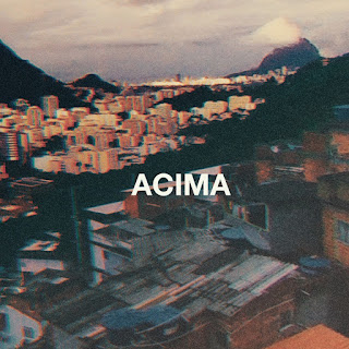Sango & Vhoor – Acima (Single) [iTunes Plus AAC M4A]