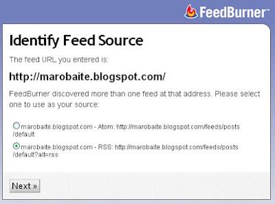 daftarkan blog