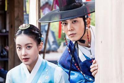 Sinopsis / Cerita [K-Drama] My Sassy Girl (2017)