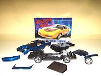 Pontiac Firebird Formula 1991 Revell 1/24