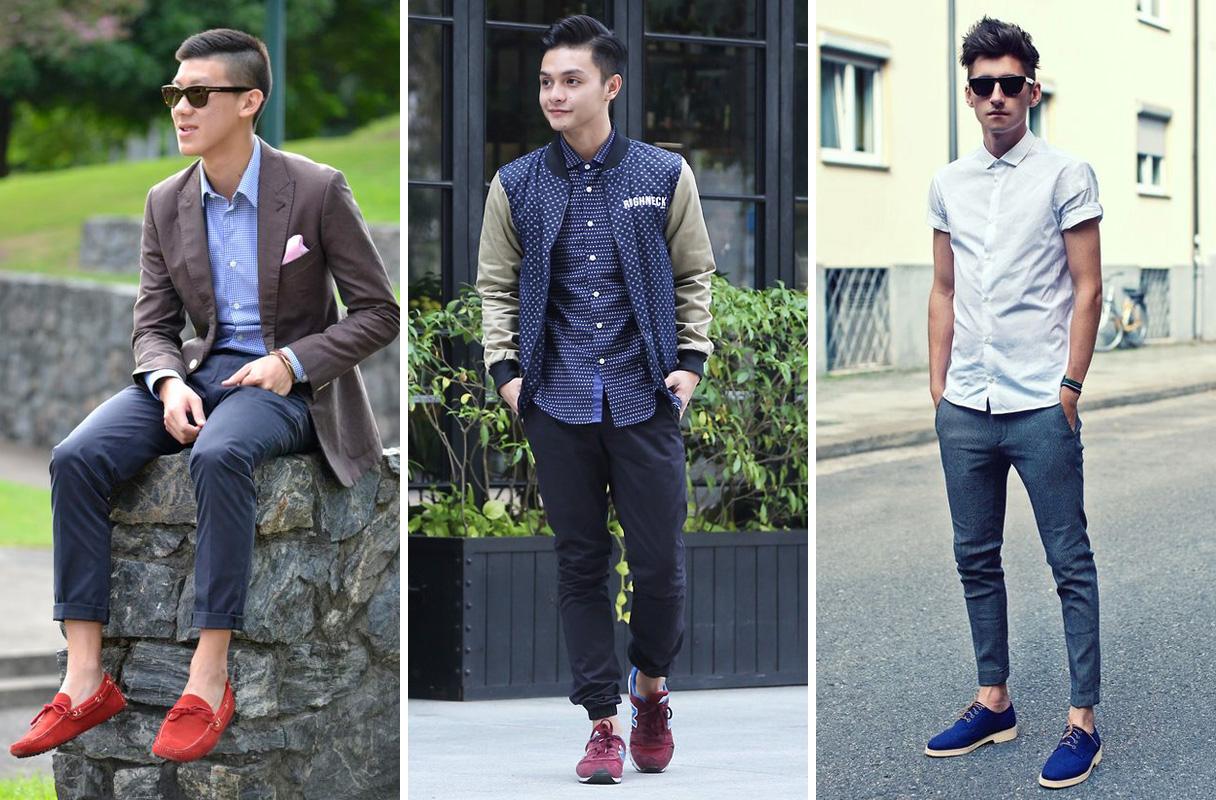 Ini Dia Style Fahion Untuk Pria Yang Di Sukai Banyak Wanita Aneka Tips Dan Informasi Bermanfaat