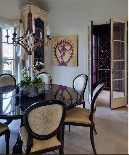 Heir And Space Wine Racks And Wine Cellars