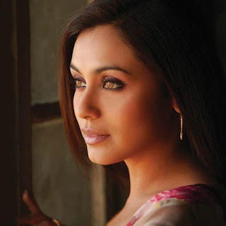 rani mukarji hot