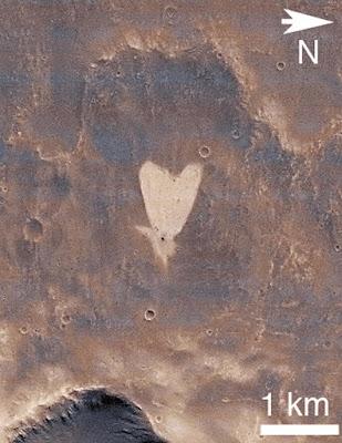 corazon Arabia Terra