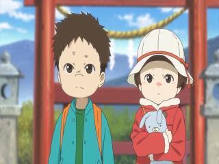 Natsume Yuujinchou Go – Episódio 08
