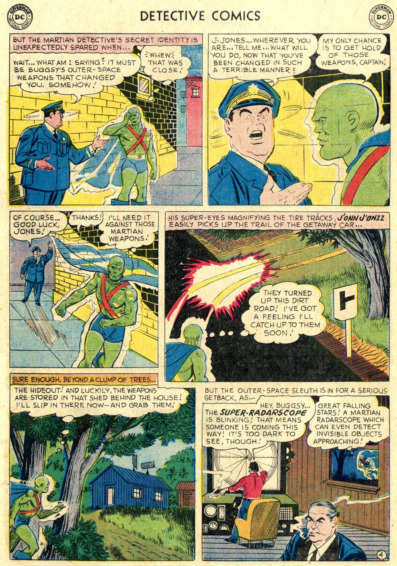 Detective Comics (1937) 264 Page 29