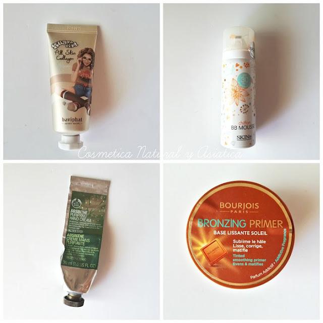 cosmeticos-terminados-baviphat-skin79-the-body-shop-bourjois