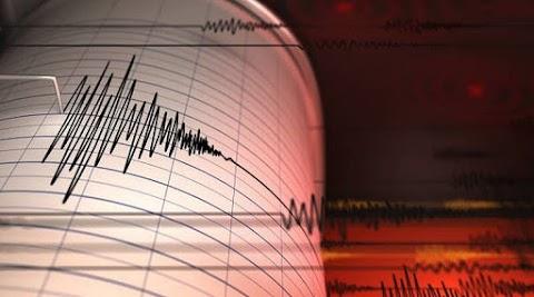 Földrengés volt Somogyban
