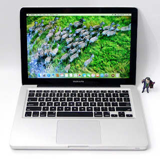 MacBook Pro Core i5 (13-inch, Early 2011) Second