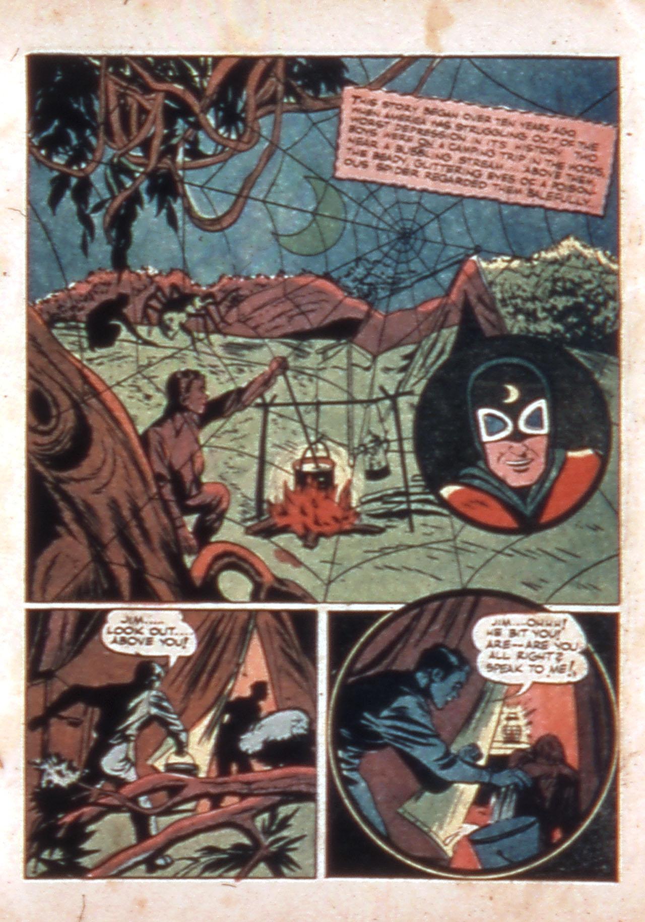 Read online All-Star Comics comic -  Issue #18 - 27