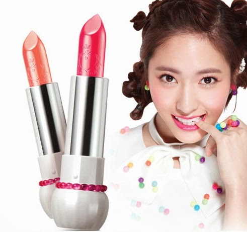 Etude House Sweet Recipe Dear My Jelly Lips Talk