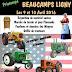 Tracteurs en Weppes, édition 2016