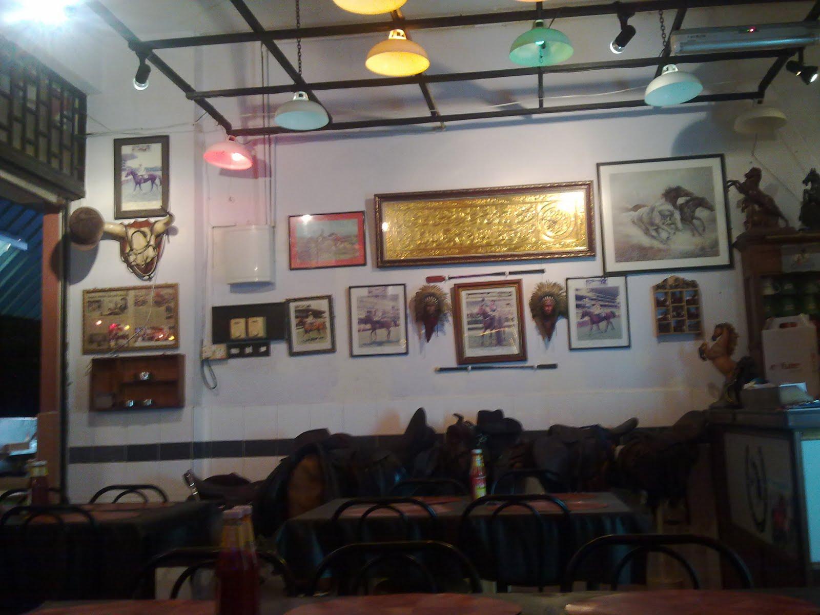 Steak House Kg Baru