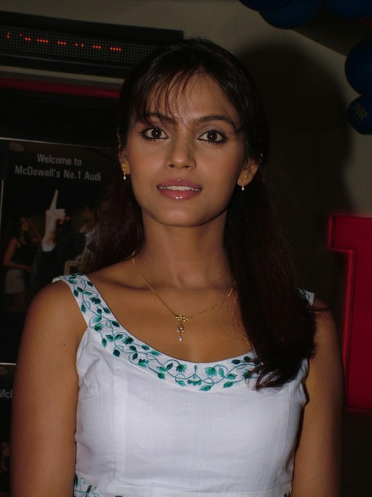 Neetu chandra various image collection
