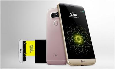 LG G5 cũ có bán tại Việt Nam không
