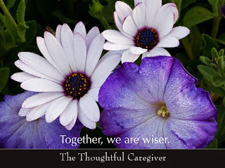 3 Things Every Alzheimer's Caregiver Should Know and Understand