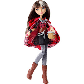 EAH First Chapter Cerise Hood Doll