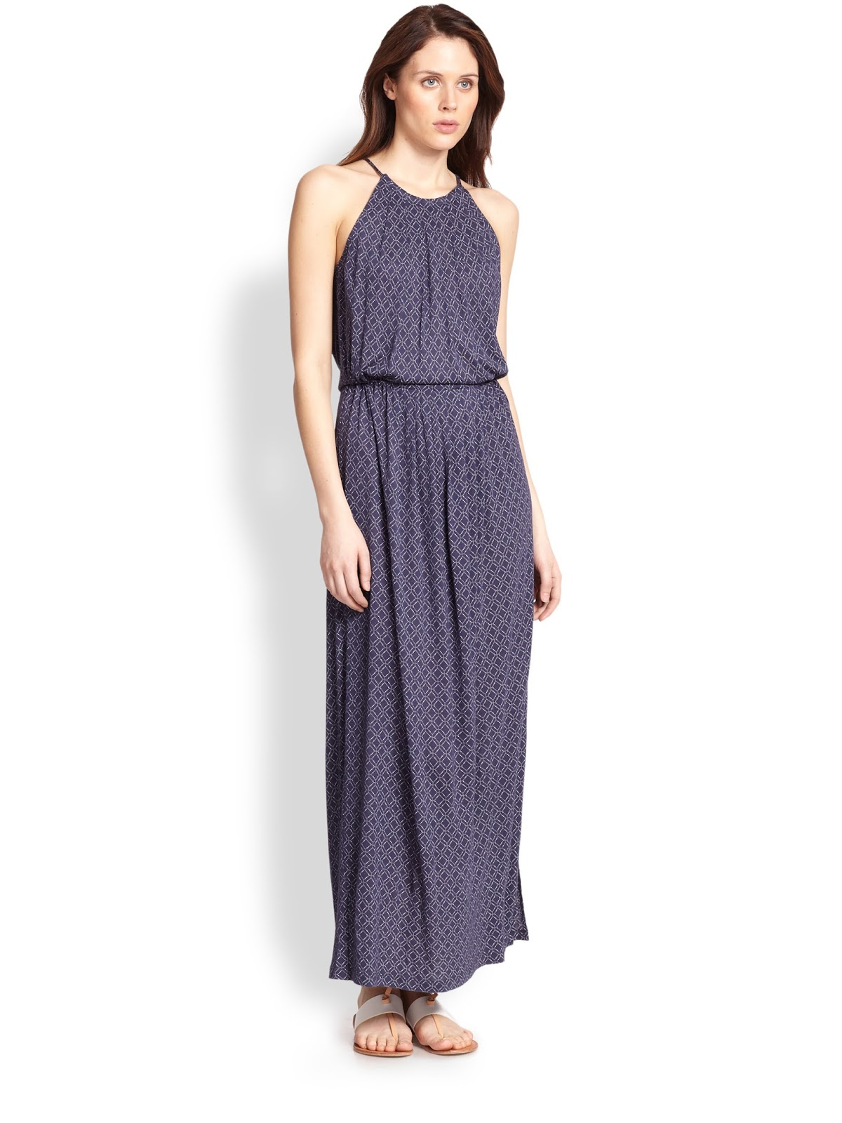 Dress-to-Impress Tips with Stunning Plus Size Maxi Dresses ...