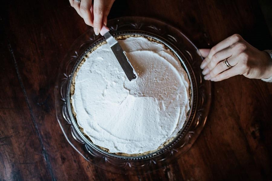 recette tarte banoffee spoonencore mona bakes
