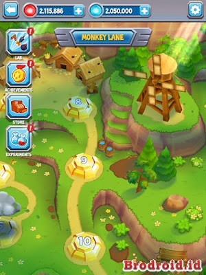 Bloons Supermonkey 2 APK MOD 1.3.0 Android