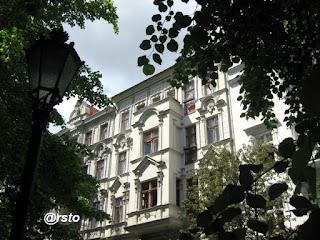 Il quartiere Schöneberg Berlino