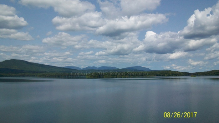 Catskill Mountains near Rondout Reservoir