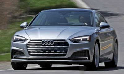 2018 Audi A5 2.0T Coupe Automatic | audi cars