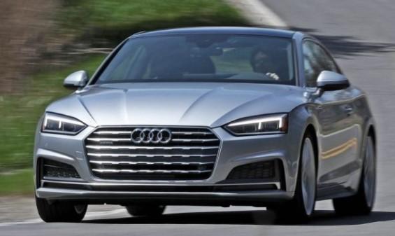 2018 Audi A5 2.0T Coupe Automatic | audi cars