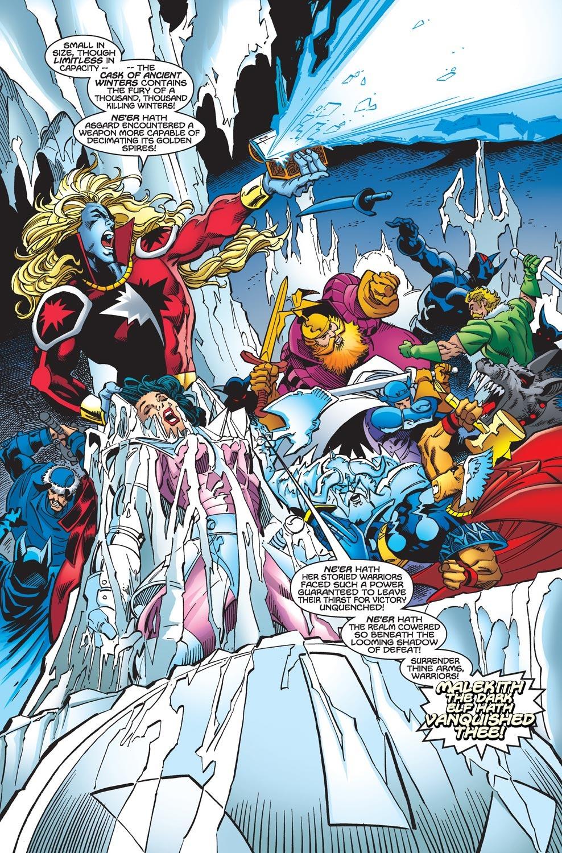 Thor (1998) Issue #32 #33 - English 2