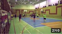 Frysztacka Amatorska Liga Piłkarska