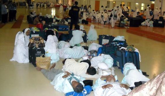 Catat! Ini 14 Travel Haji dan Umroh Yang 'Bermasalah'