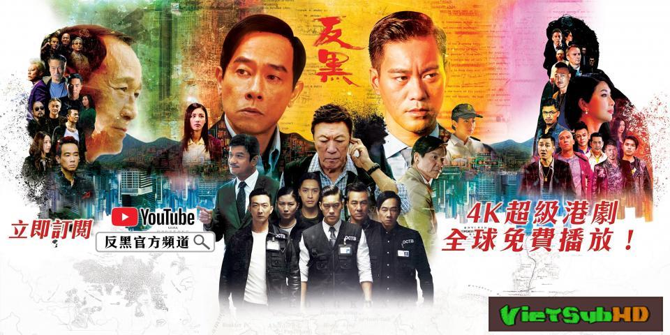 Phim Đội Chống Xã Hội Đen Tập 30/30 Thuyết minh HD | OCTB 2017