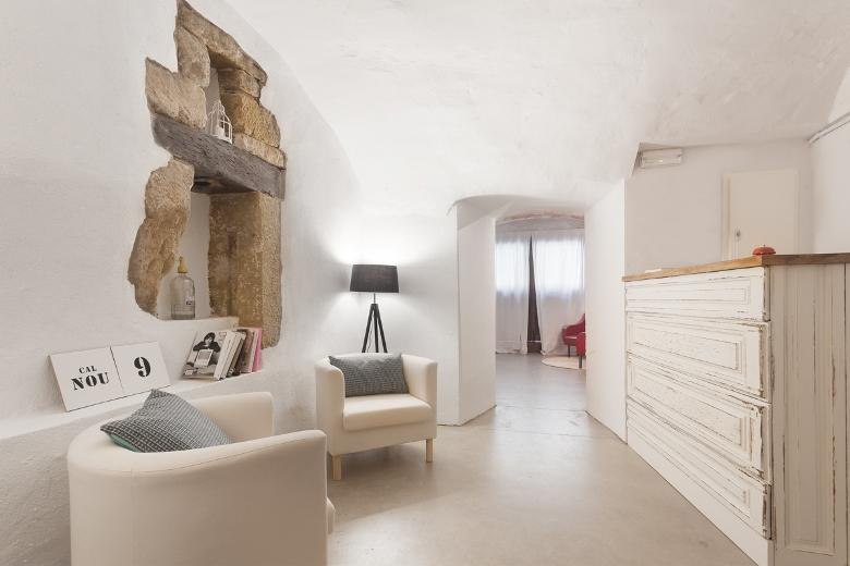 [Negocios bonitos] Casa de turismo rural Cal Nou, by Antic&Chic