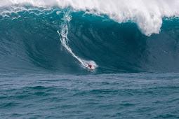 Pantai Tanjung Setia, Destinasi Surfing Kelas Dunia