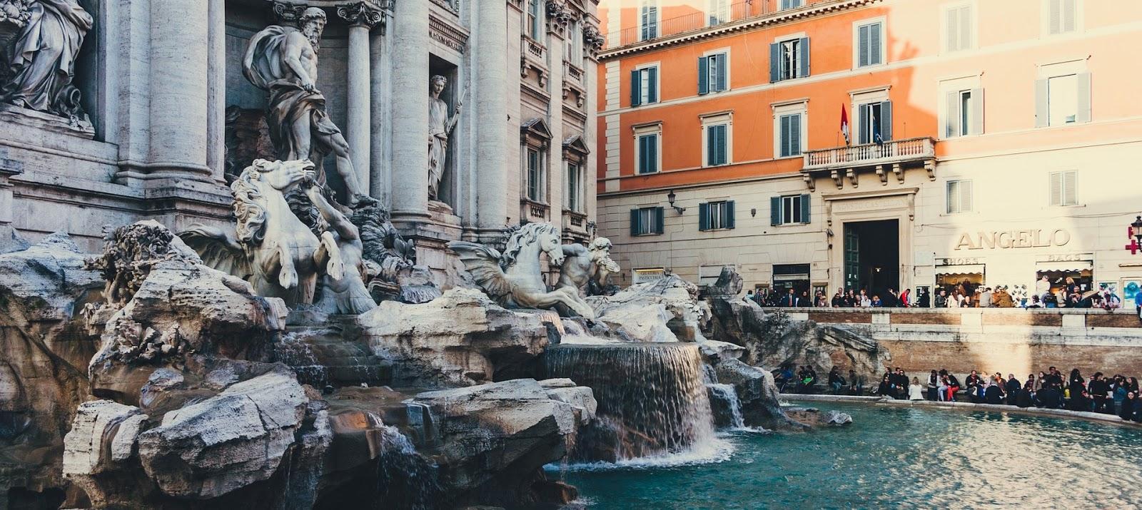 Włochy - lista niezbędników podróży do pobrania