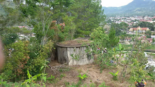 Tampung Air PDAM, Aceh Tengah Gunakan Warisan Belanda