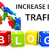 Tips to Increase Traffic of Your Blog