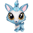 Littlest Pet Shop LPS Shuttle Pets in the City Pets