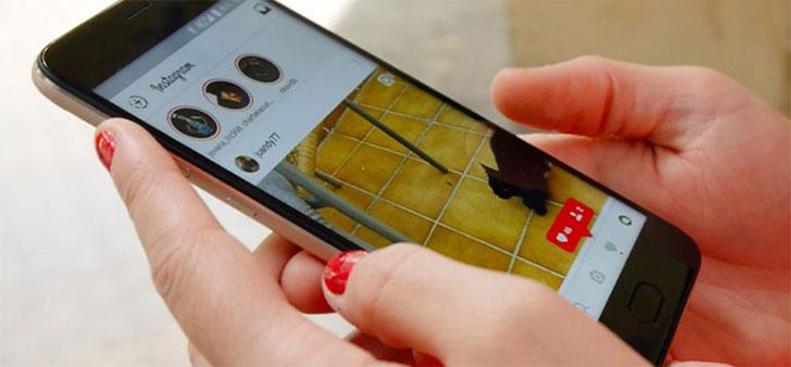 Instagram'da Şifresiz Yorum Sayısını Arttırmak