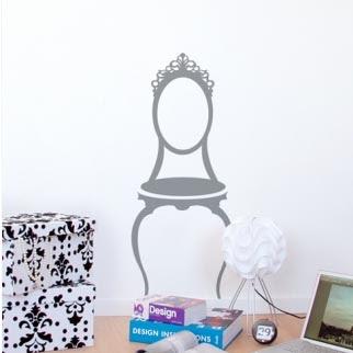 arredamenti moderni idee per decorare i muri gli adesivi