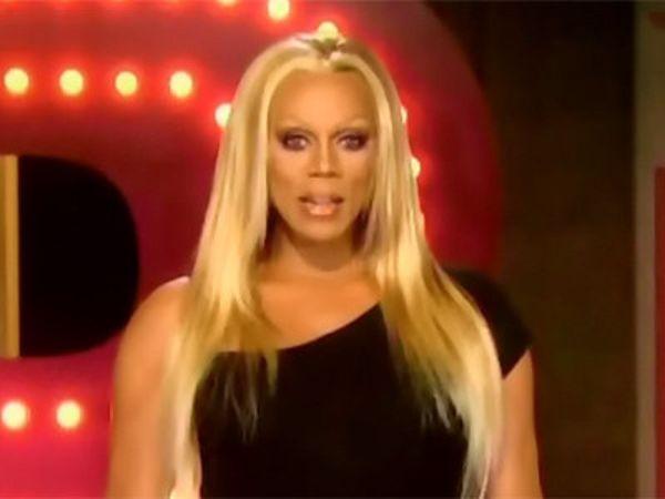 RuPaul's Drag Race - Season 3