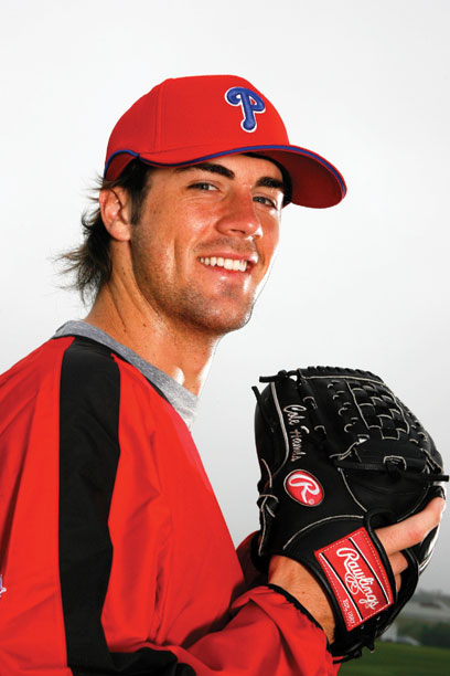 Top Sports Players Cole Hamels Baseball Profile And