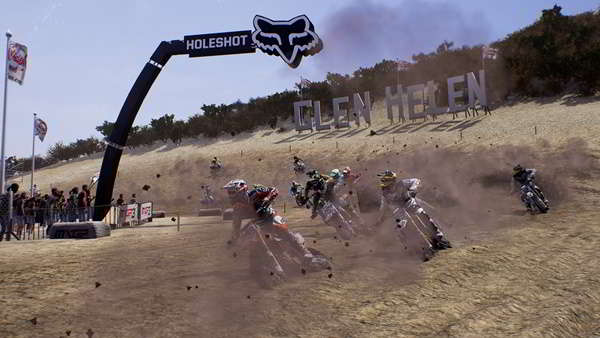 MXGP3 : The Official Motocross Videogame PC Full Español