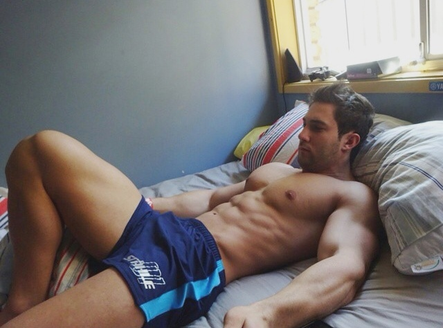 hot-muscular-jock-laying-down